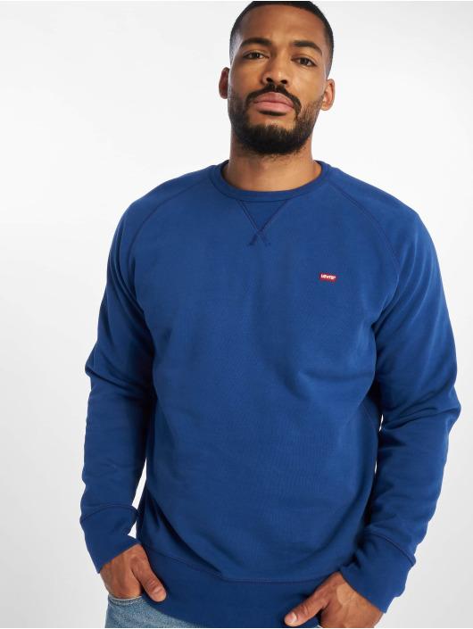 Levi's® Pullover Original Hm Icon blau