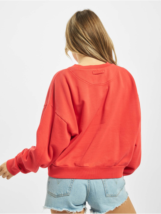 Levi's® Pullover Diana Ultra Soft rot