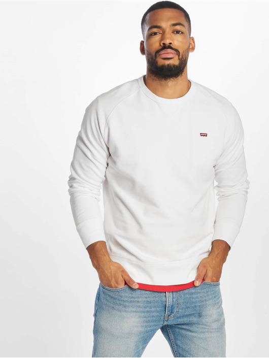 Levi's® Pullover Original Hm weiß