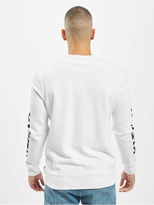 Levi's® Pulóvre Graphic biela