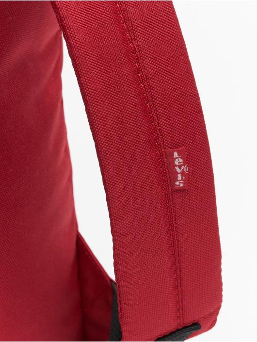 Levi's® rugzak Mini L Pack rood