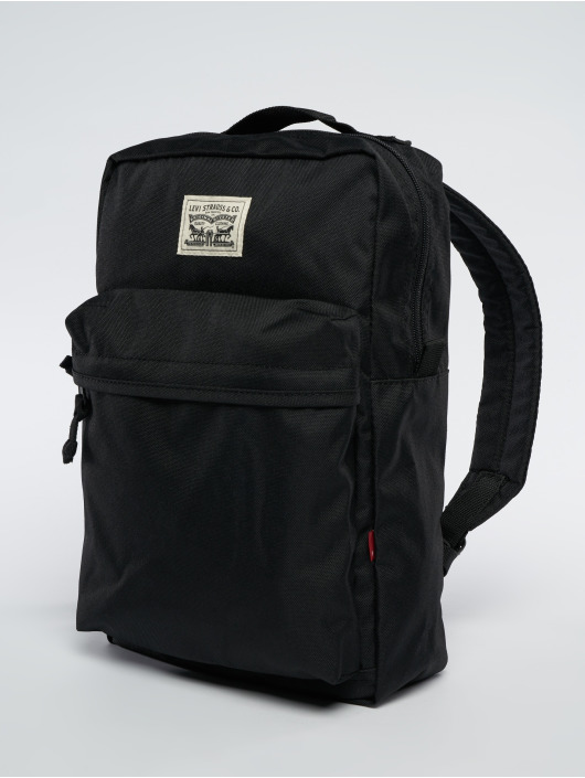 Levi's® rugzak Mini L Pack zwart