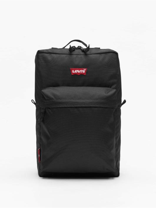 Levi's® rugzak Pack Standard Issue zwart