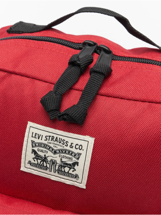 Levi's® Ryggsekker Mini L Pack red