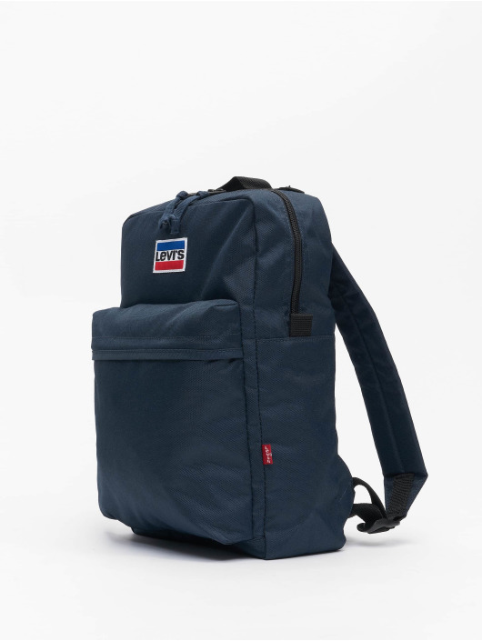 shades of cheaper limited guantity Levi's® Mini L Pack Bag Navy Blue