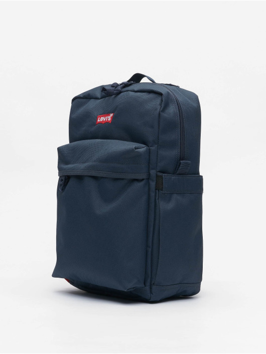 Levi's® Sac à Dos Updated Levi's L Pack Standard Issue - Red Tab Sid bleu