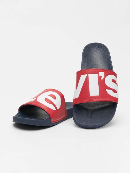 Levi's® Sandalen June L rot