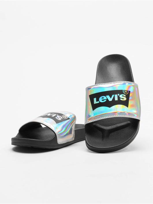 Levi's® Sandalen Batwing S schwarz