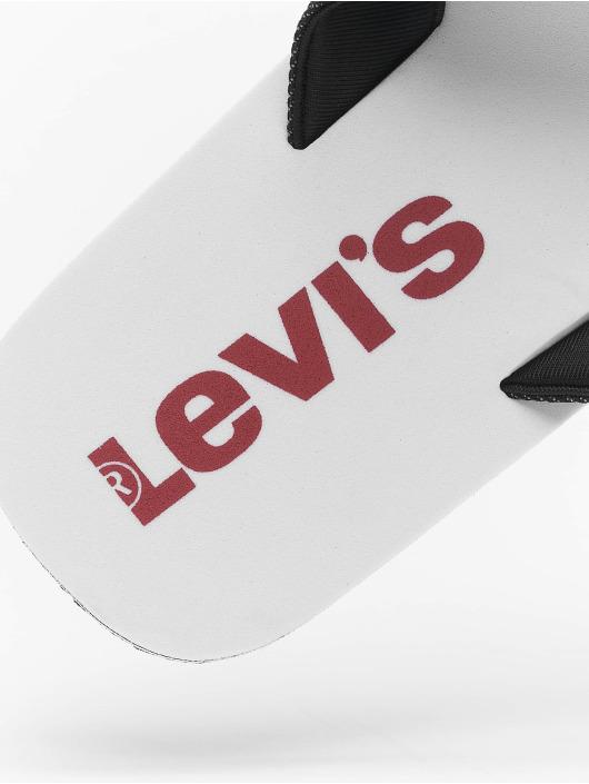 Levi's® Sandalen Mendocino l weiß