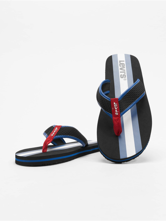 Levi's® Sandals Dodge Sportswear black