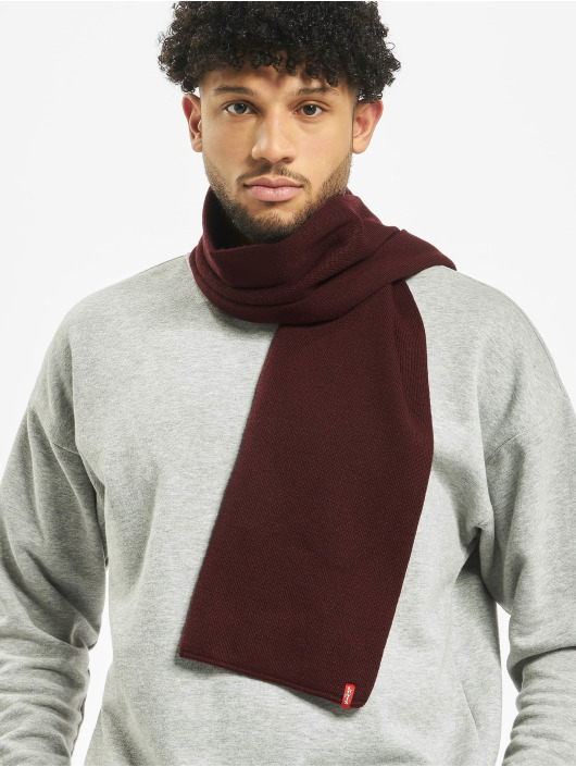 Levi's® Scarve / Shawl Limit red