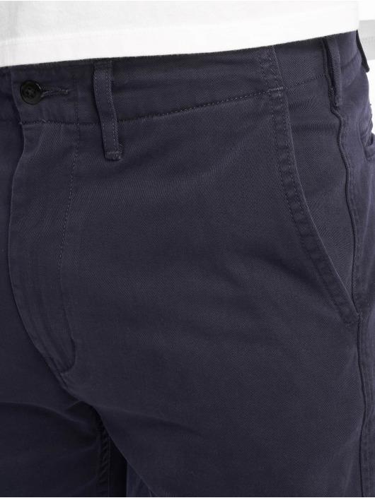 Levi's® Chino Short 652298 Bleu Homme True 502 hdBoCxsrtQ
