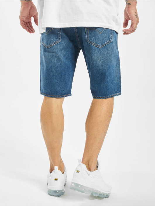 Levi's® Short 501® Hemmed blue