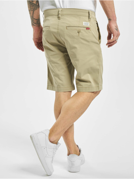 Levi's® Shorts Taper II beige