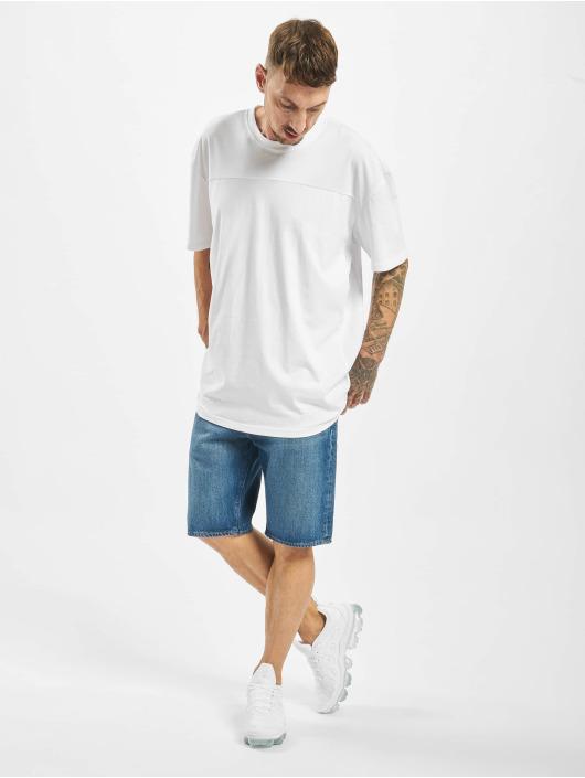 Levi's® Shorts 501® Hemmed blå