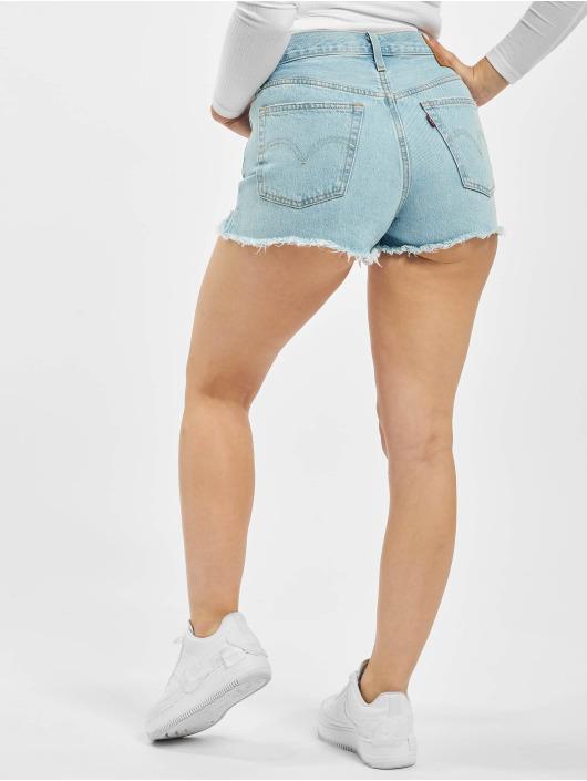Levi's® Shorts 501 Original blau