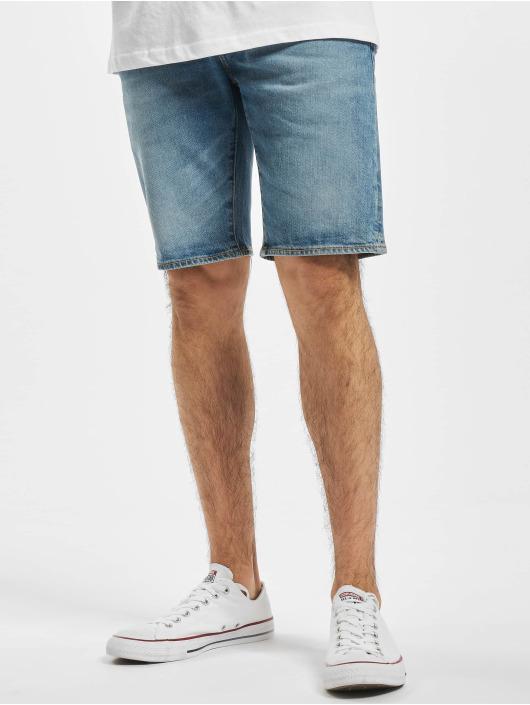 Levi's® Shorts 502 Taper indigo