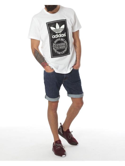 Levi's® Shorts 505 schwarz