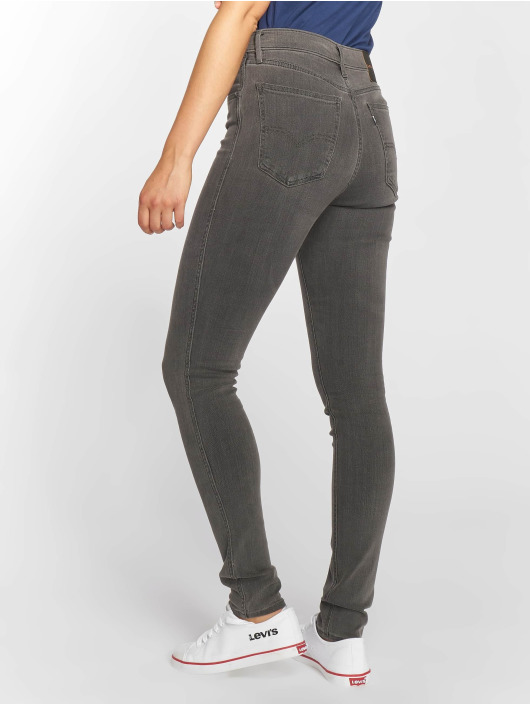 Levi's® Skinny Jeans L8 gray