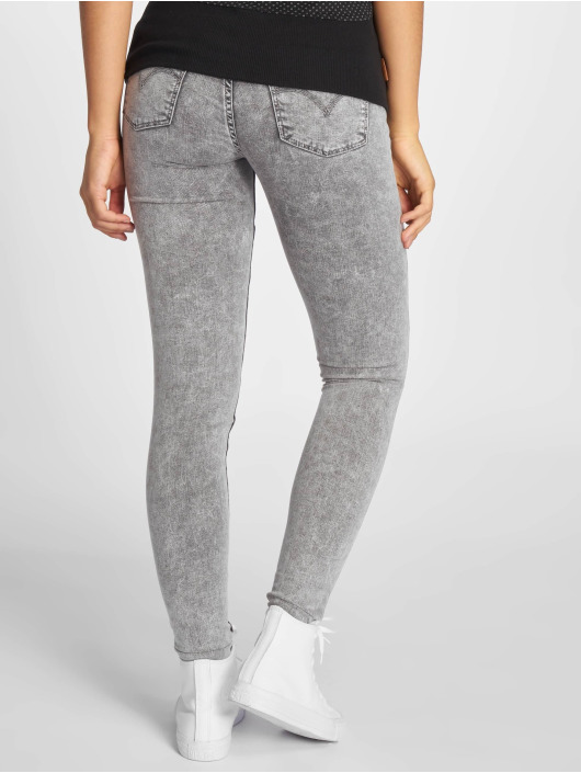Levi's® Skinny Jeans Innovation gray