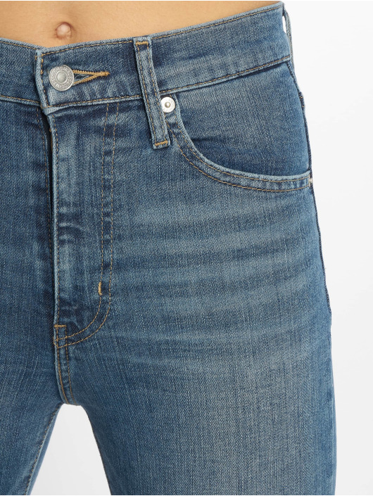 Levi's® Skinny Jeans Mile High Business As Usual indigo