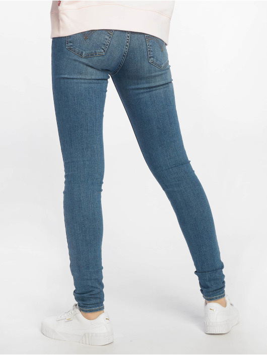 Levi's® Skinny Jeans Mile High Business As Usual indygo