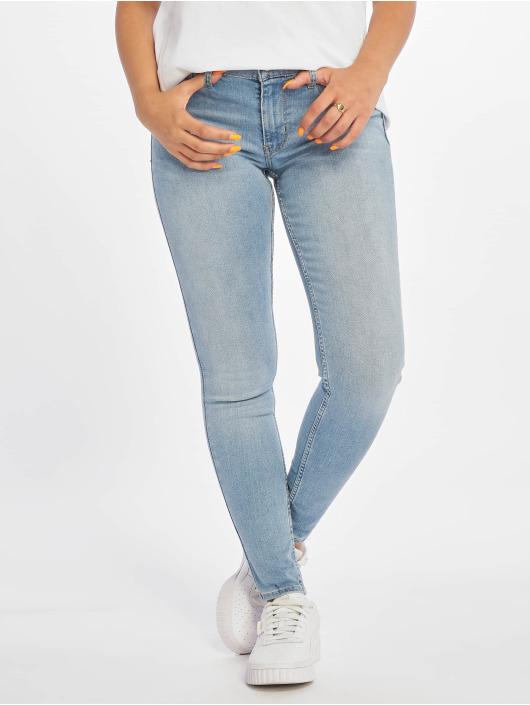 Levi's® Skinny Jeans Innovation modrý