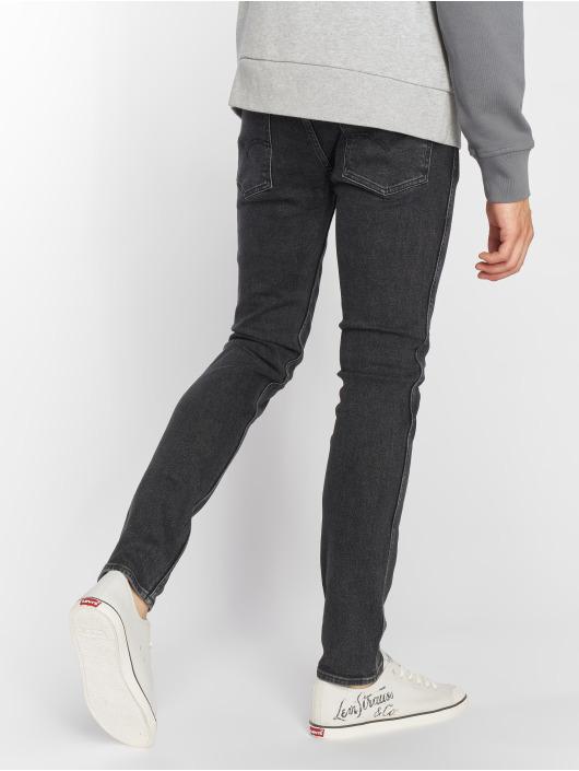 Levi's® Skinny Jeans L8 Leo szary