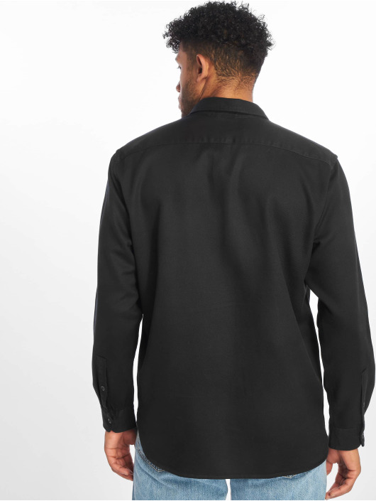 Levi's® Skjorte Jackson Worker sort