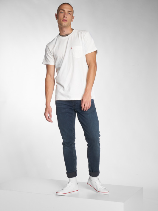 Levi's® Slim Fit -farkut 512 indigonsininen
