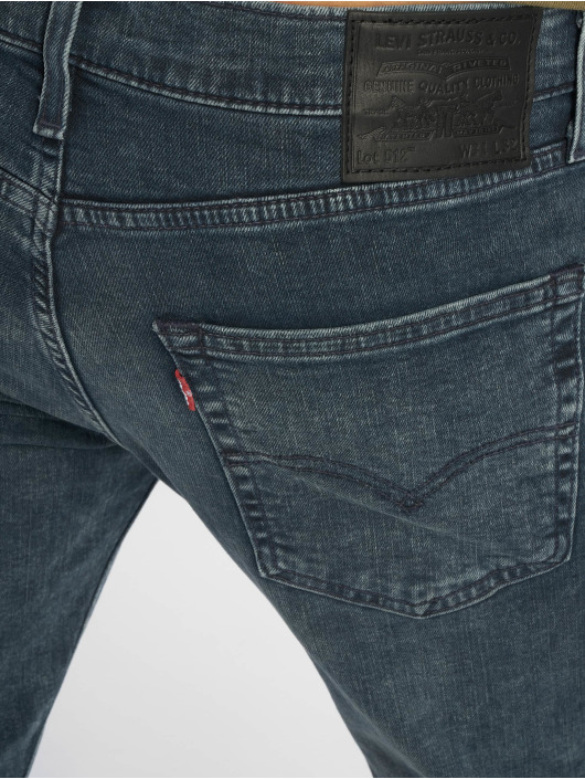 Levi's® Slim Fit -farkut 512 Taper Ali indigonsininen