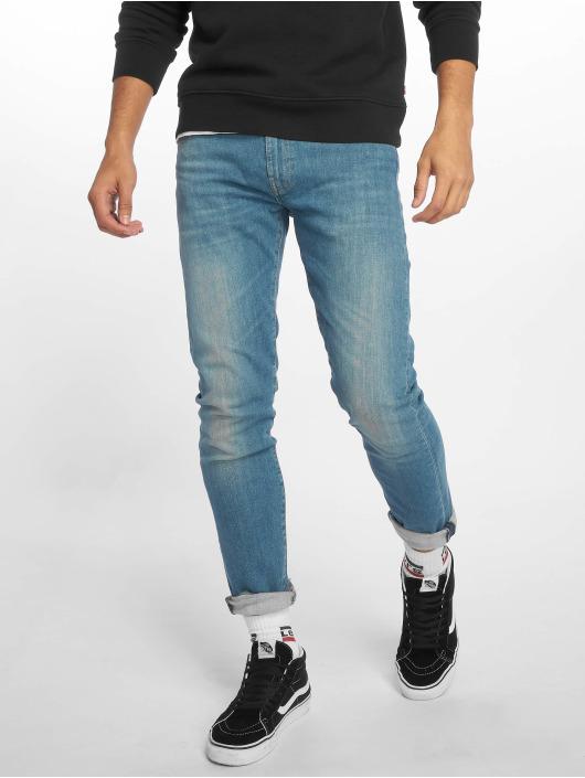Levi's® Slim Fit Jeans 512 Taper 4 Leaf Clover индиго