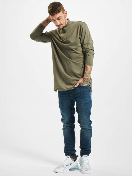 Levi's® Slim Fit Jeans 512™ Taper blau