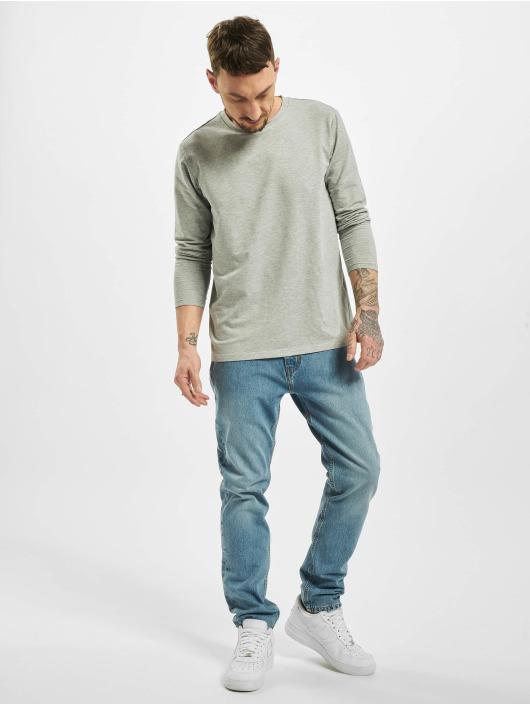 Levi's® Slim Fit Jeans Skate 512 Slim 5 Pocket blau
