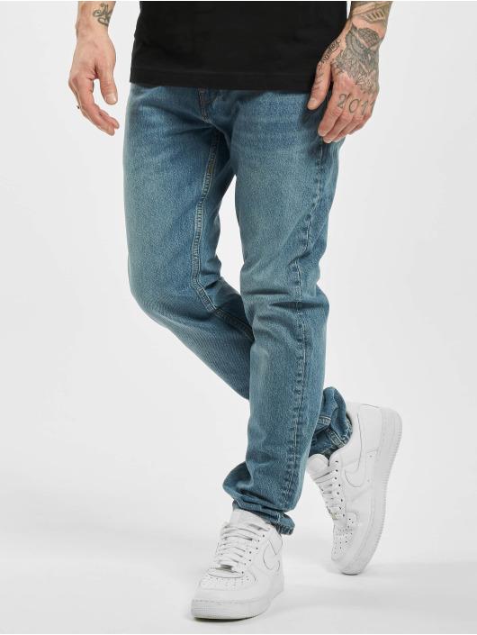 Levi's® Slim Fit Jeans Skate 512 Slim 5 Pocket blauw