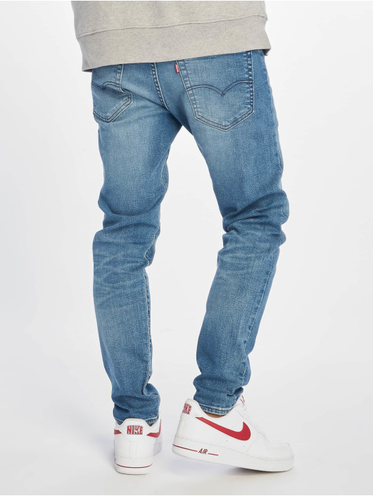 Levi's® Slim Fit Jeans 512™ Taper blu