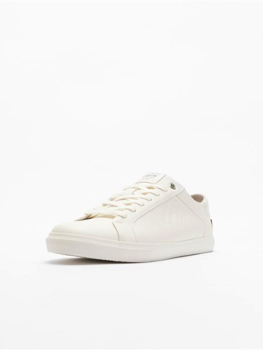 Levi's® Sneaker Woods 501 bianco