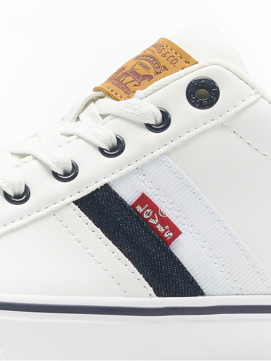 Levi's® Sneaker Turner bianco