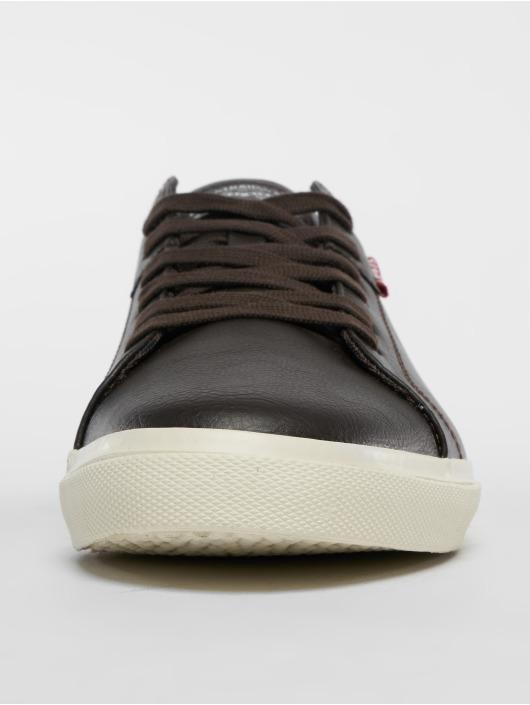 Levi's® Sneaker Woods braun