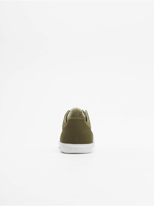 Levi's® Sneaker Woods khaki