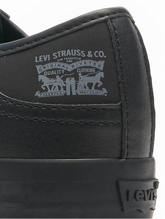 Levi's® Sneaker Stan Buck Lady nero