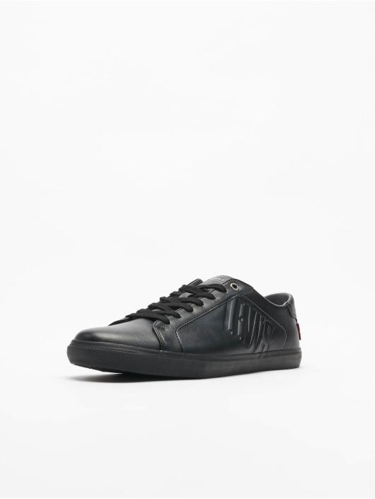 Levi's® Sneaker Woods 501 nero