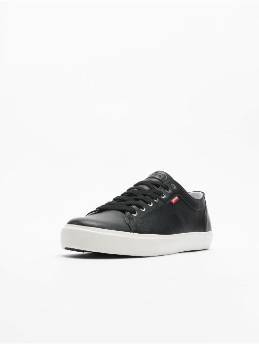 Levi's® Sneaker Woodward nero