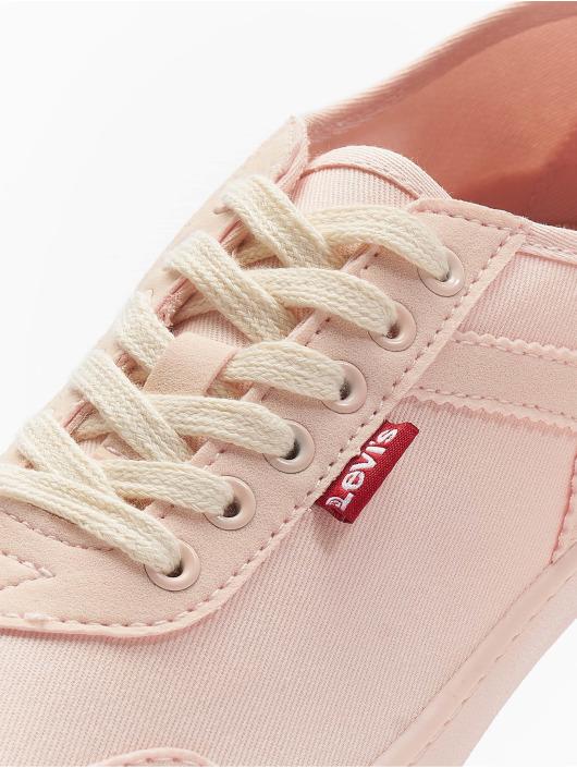 Levi's® Sneaker Blanca pink