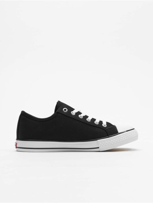 Levi's® Sneaker Stan Buck Lady schwarz