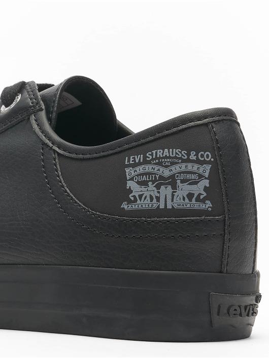 Levi's® Sneaker Stan Buck schwarz