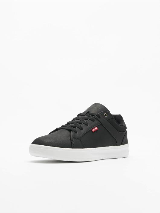 Levi's® Sneaker Ostrander schwarz