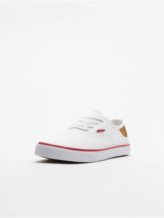 Levi's® Sneaker Rula Buck weiß