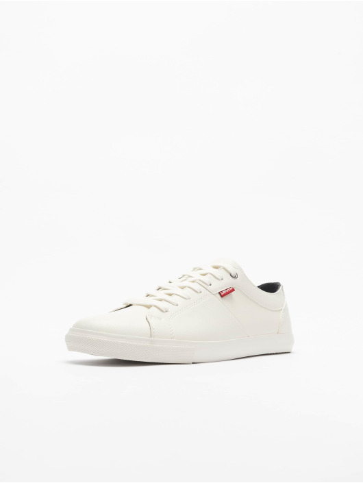 Levi's® Sneaker Woods weiß