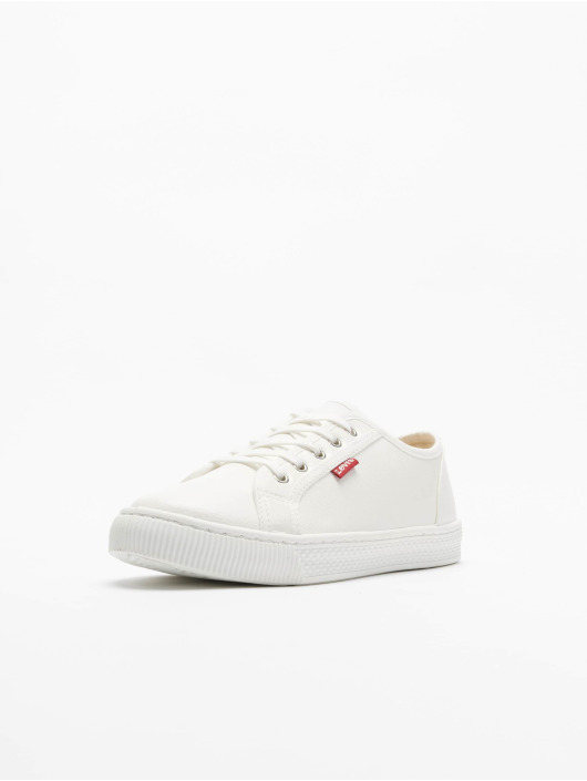 Levi's® Sneaker Malibu Beach S weiß